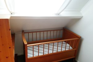 Appartement 3 kinderbed